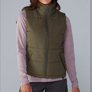 REI Co-op Groundbreaker Insulated Vest